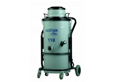 118 NILFISK - CFM