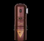 GX2015 - CYCLO VAC
